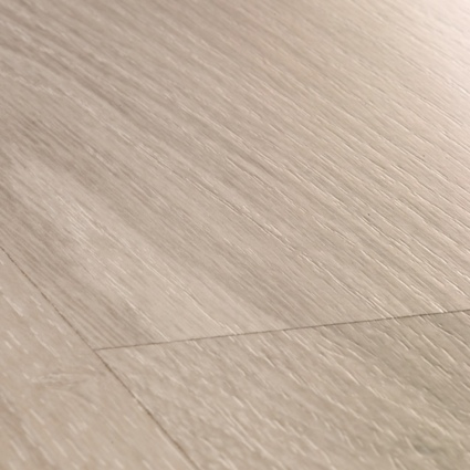 Ламинат Quick-step classic CLM1291 Bleached white oak (1200*190*8мм) (1,596м.кв.)