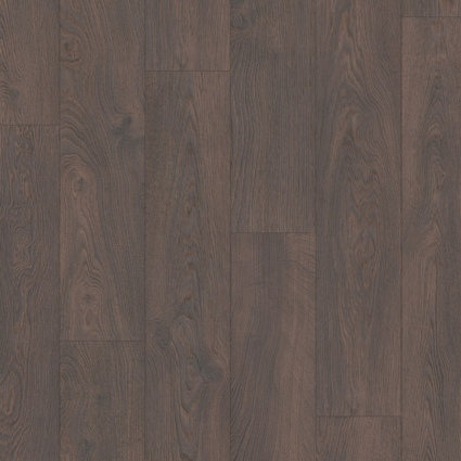 Ламинат Quick-step classic CLM1383 Old oak dark (1200*190*8мм) (1,596м.кв.)