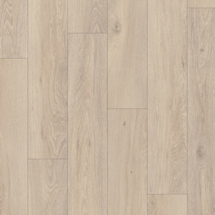 Ламинат Quick-step classic CLM1658 Moonlight oak light (1200*190*8мм) (1,596м.кв.)